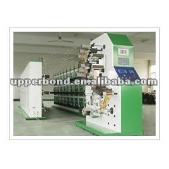 Slitting And Rewinding Equipment