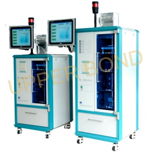 Cigarette And Filter Rod Testing Machine