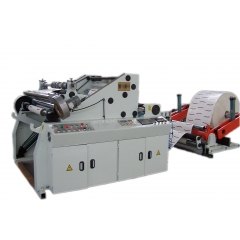 Cigarette Inner Frame Cutting Machine
