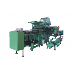 Cigarette Packing Machine