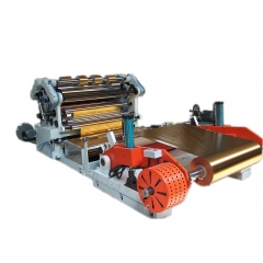 Tipping Paper Cutting Machine