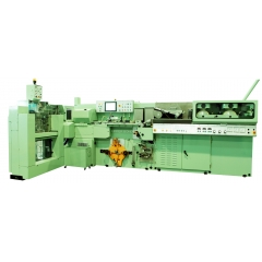 Super High Speed Cigarette Filter Rod Making Machine