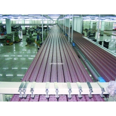 Carton Transferring Production line