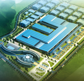 "Hangzhou Tobacco Company ""11th Five-year Plan"" Removing & Technical Innovation Project"