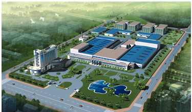 Removing & Technical Innovation Project Of XiaMen Tobacco Company